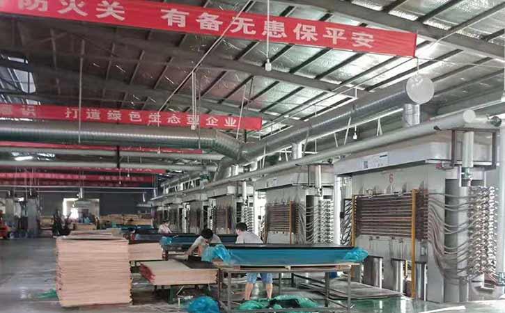 建筑红板生产企业