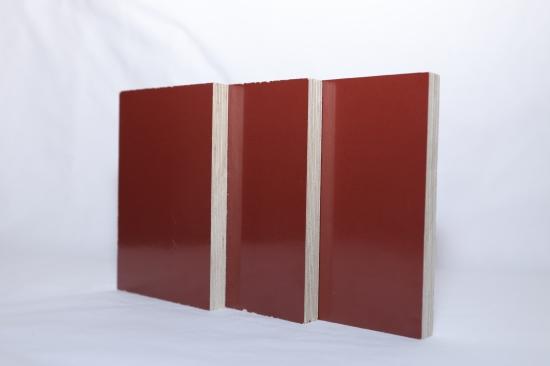 建筑工地使用建筑模板尺寸及规格