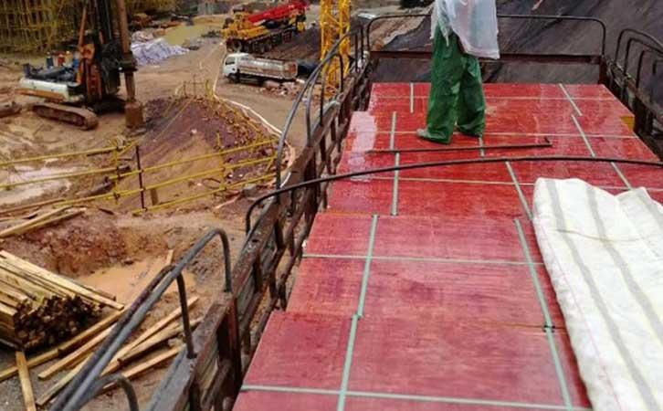 建筑红板防水吗 建筑红板应该如何选择?